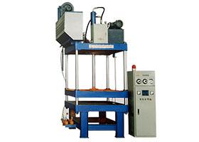Semi-Automatic EPS Shape Moulding Machine